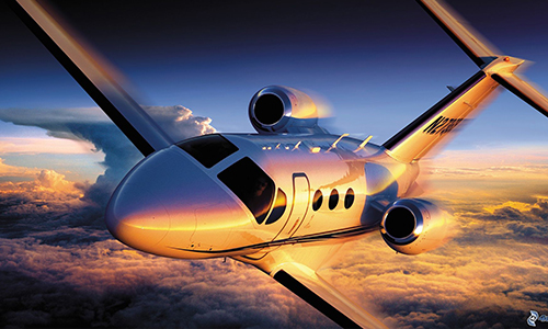Aircraft Owner Mailing Lists