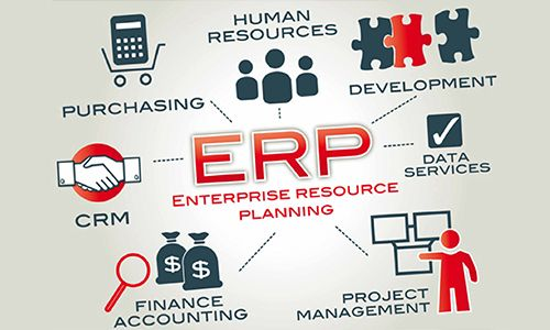 ERP Users Mailing Lists