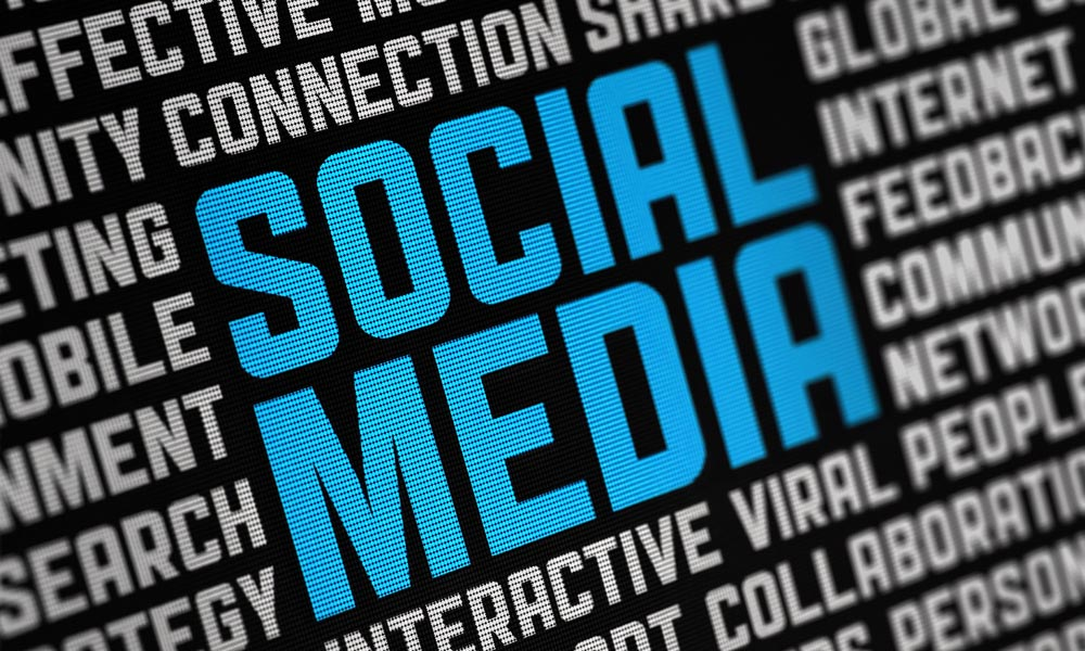 Social Media Marketing Business